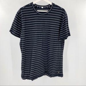 Lululemon striped t-shirt men's